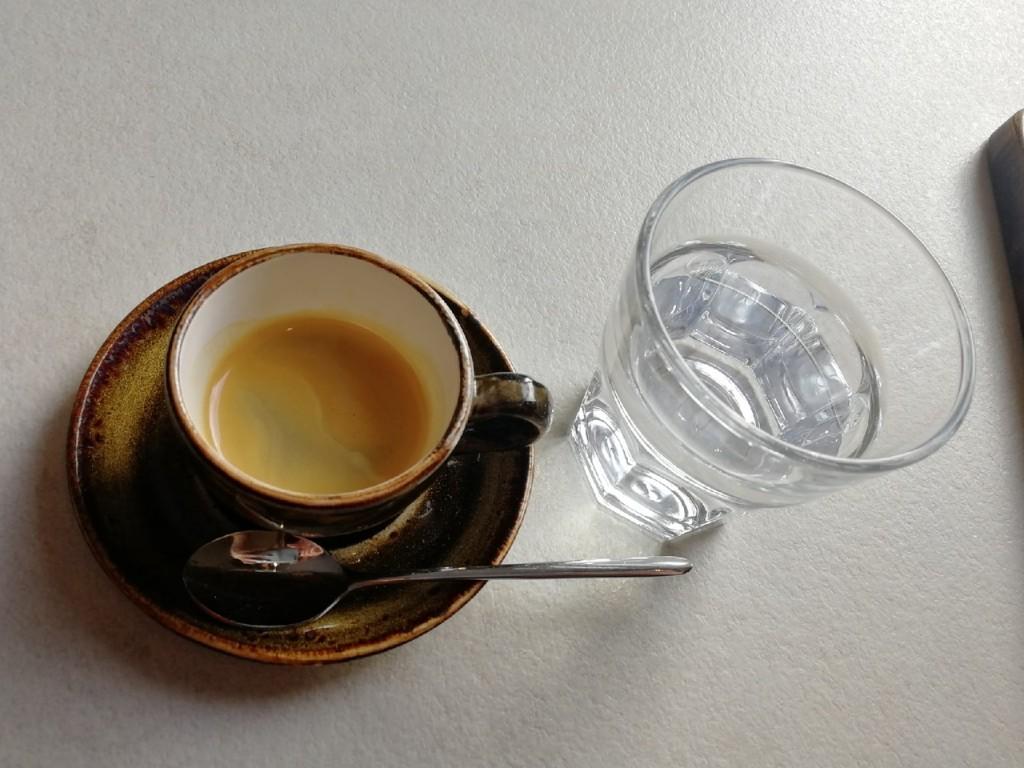 То  что пьют в спешке  топ 8 мест  где можно попробовать эспрессо alex-kofe