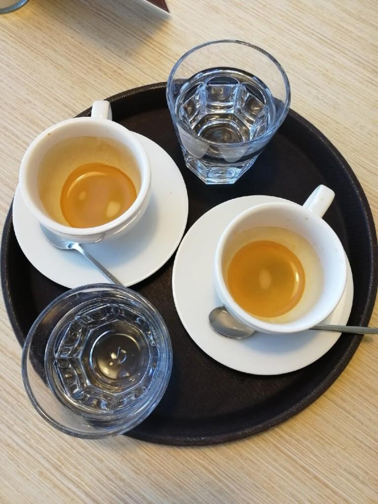 То  что пьют в спешке  топ 8 мест  где можно попробовать эспрессо coffe-club
