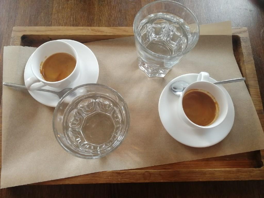 То  что пьют в спешке  топ 8 мест  где можно попробовать эспрессо myatno-lavka