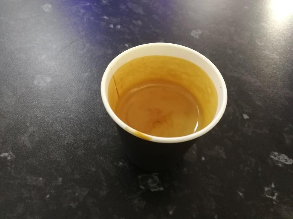 То  что пьют в спешке  топ 8 мест  где можно попробовать эспрессо prosto-kofe