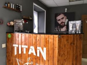 5 барбершопов в Саранске  заходим на мужскую территорию titan (4)