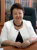Топ 10 самых умных женщин Саранска гуськова