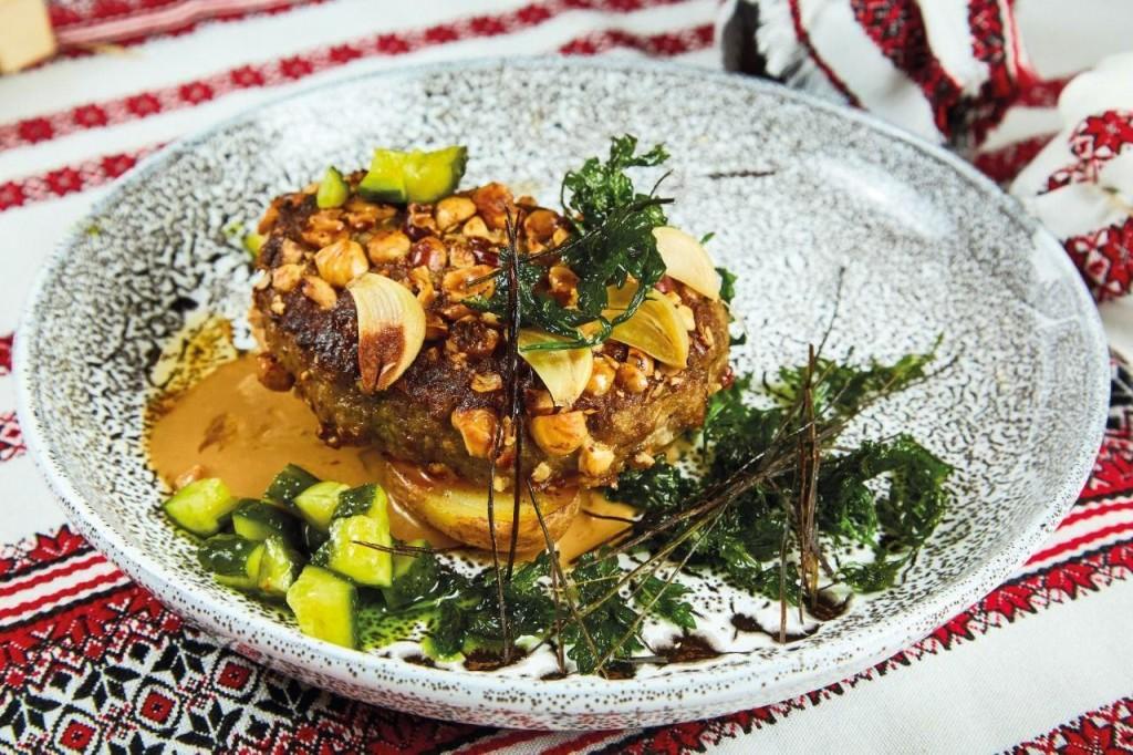 Top 12 самых дорогих блюд города  правда о вкусном мордовское-подворье