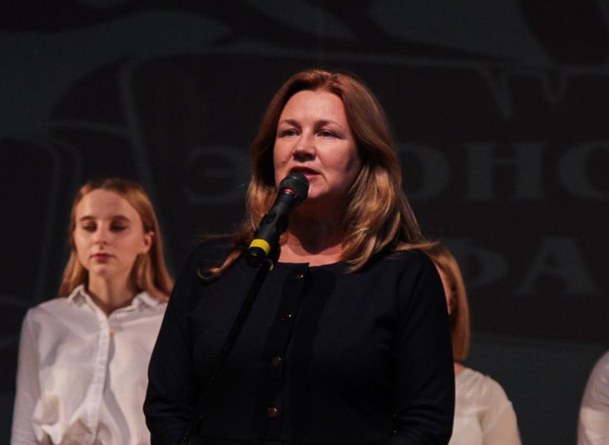 Топ 10 самых умных женщин Саранска салимова