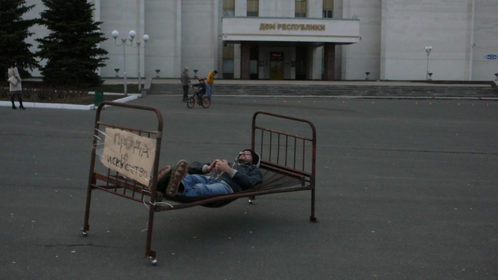 Художник Сергей Суворов   Меня не сильно интересуют современные художники  я больше хочу общаться с мертвыми  7