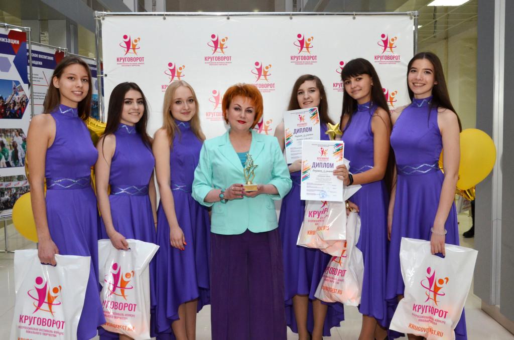 Директор вокальной студии о шоу бизнесе  талантливых детях и музыкальном образовании elena-kuzina (3)