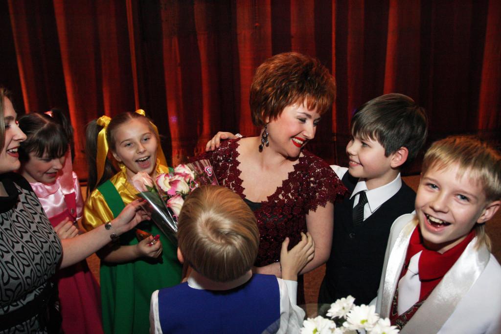 Директор вокальной студии о шоу бизнесе  талантливых детях и музыкальном образовании elena-kuzina (5)
