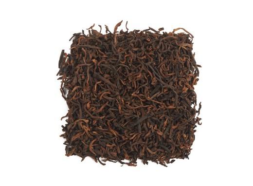 Запиваем стресс  топ 7 сортов чая  которые помогут поймать волну спокойствия Гун тин пуэр