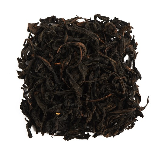 Запиваем стресс  топ 7 сортов чая  которые помогут поймать волну спокойствия Да Хун Пао