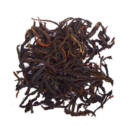 Запиваем стресс  топ 7 сортов чая  которые помогут поймать волну спокойствия Иван-чай
