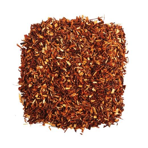Запиваем стресс  топ 7 сортов чая  которые помогут поймать волну спокойствия Ройбуш
