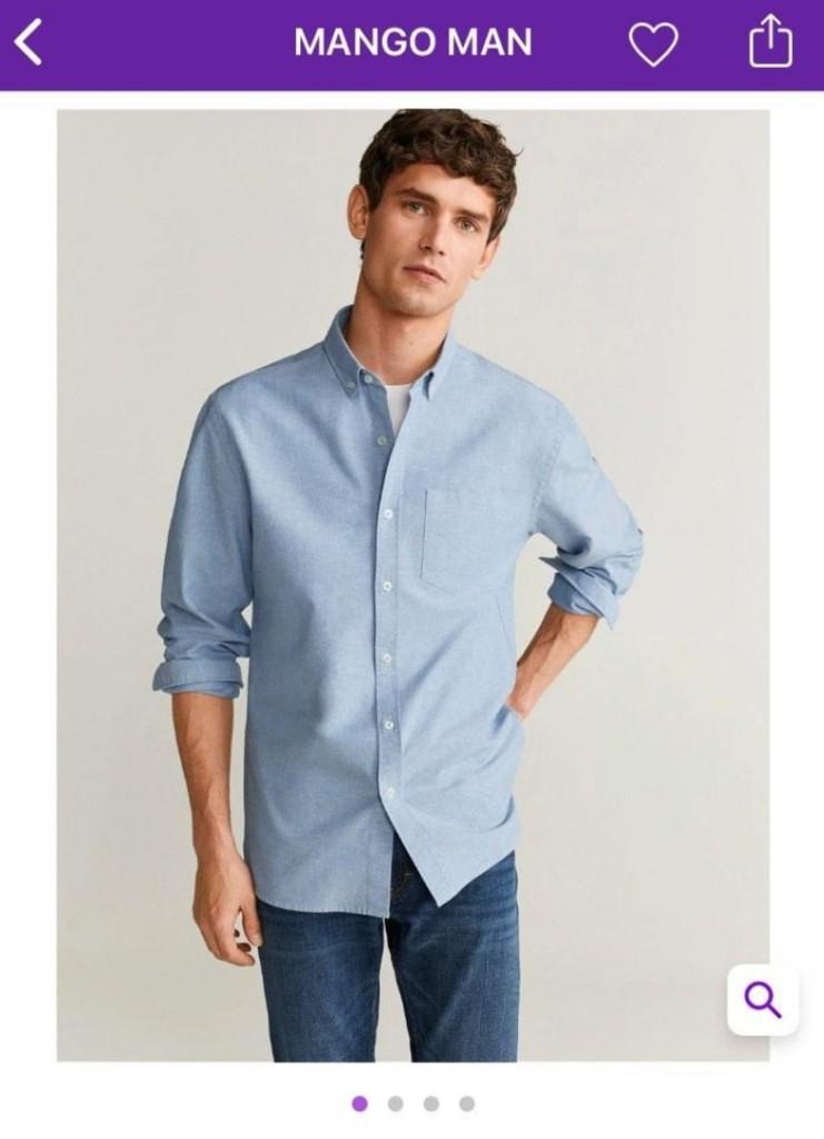 Что покупать в Интернете  30  вещей актуального гардероба вайлдберз рубашка