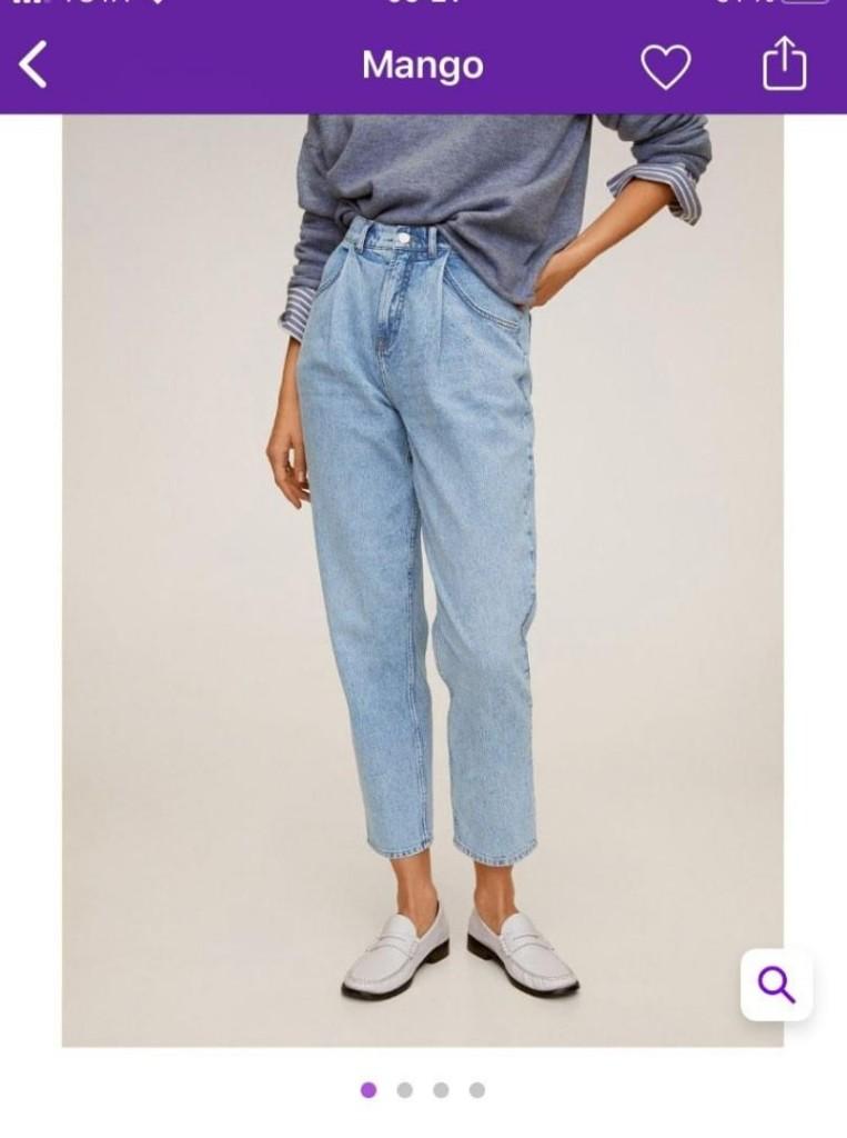 Что покупать в Интернете  30  вещей актуального гардероба вайлдбериз джинсы ж