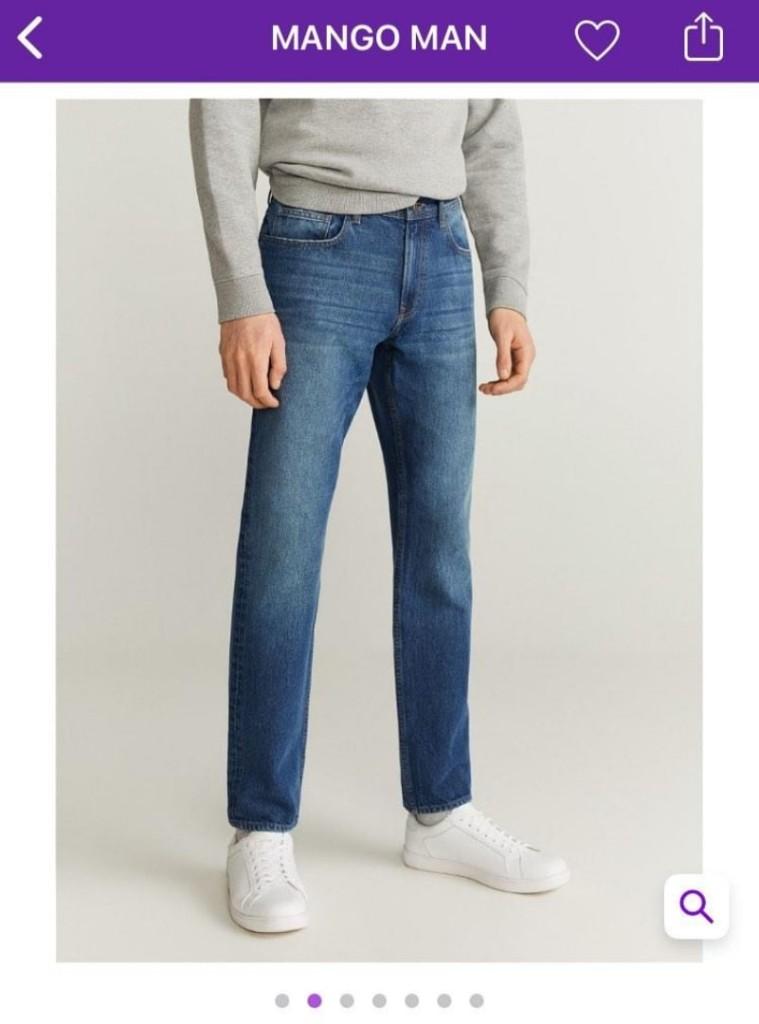 Что покупать в Интернете  30  вещей актуального гардероба вайлдбериз джинсы