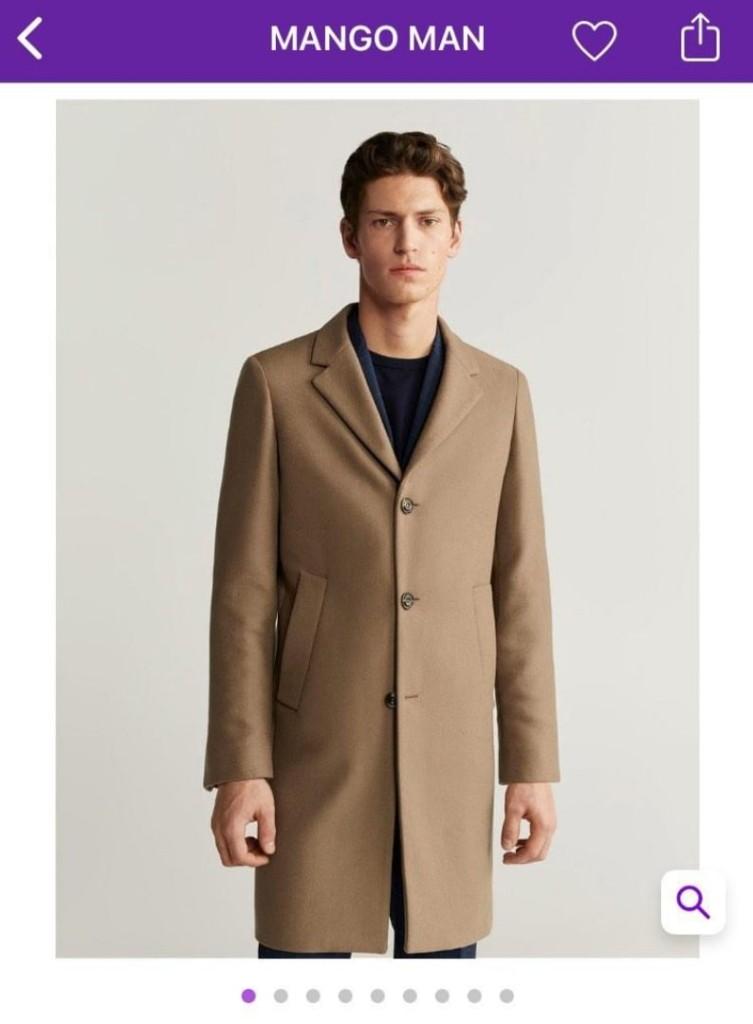 Что покупать в Интернете  30  вещей актуального гардероба вайлдбериз пальто 1