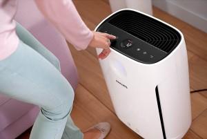 Сделать дом и жизнь в нем комфортнее  13 предметов и 13 привычек воздухоочиститель
