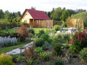 Сделать дом и жизнь в нем комфортнее  13 предметов и 13 привычек дача