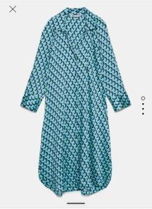 Что покупать в Интернете  30  вещей актуального гардероба зара костюм 2