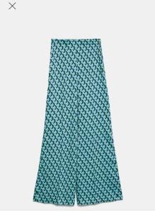 Что покупать в Интернете  30  вещей актуального гардероба зара костюм0 1