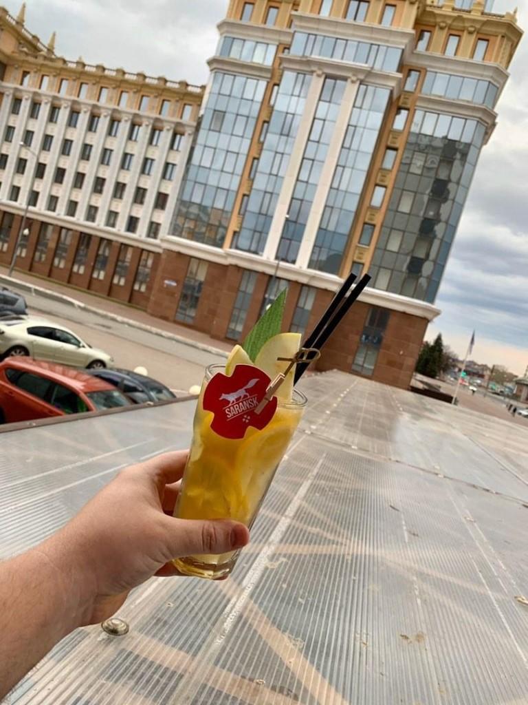 Имбирно лимонная мечта  12 рецептов алкогольных коктейлей карантино