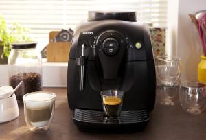 Сделать дом и жизнь в нем комфортнее  13 предметов и 13 привычек кофемашина