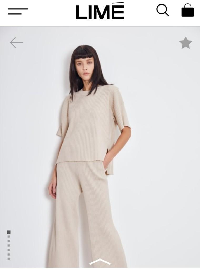 Что покупать в Интернете  30  вещей актуального гардероба лайм джемпер