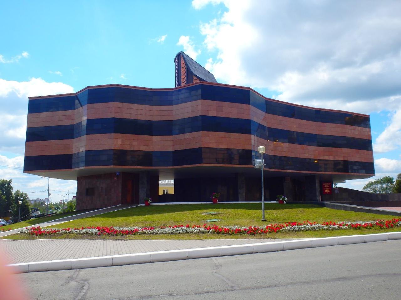b Афиша  b   Саранск    Городские рейтинги    мемориальный-музей