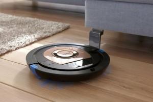 Сделать дом и жизнь в нем комфортнее  13 предметов и 13 привычек робот-пылесос