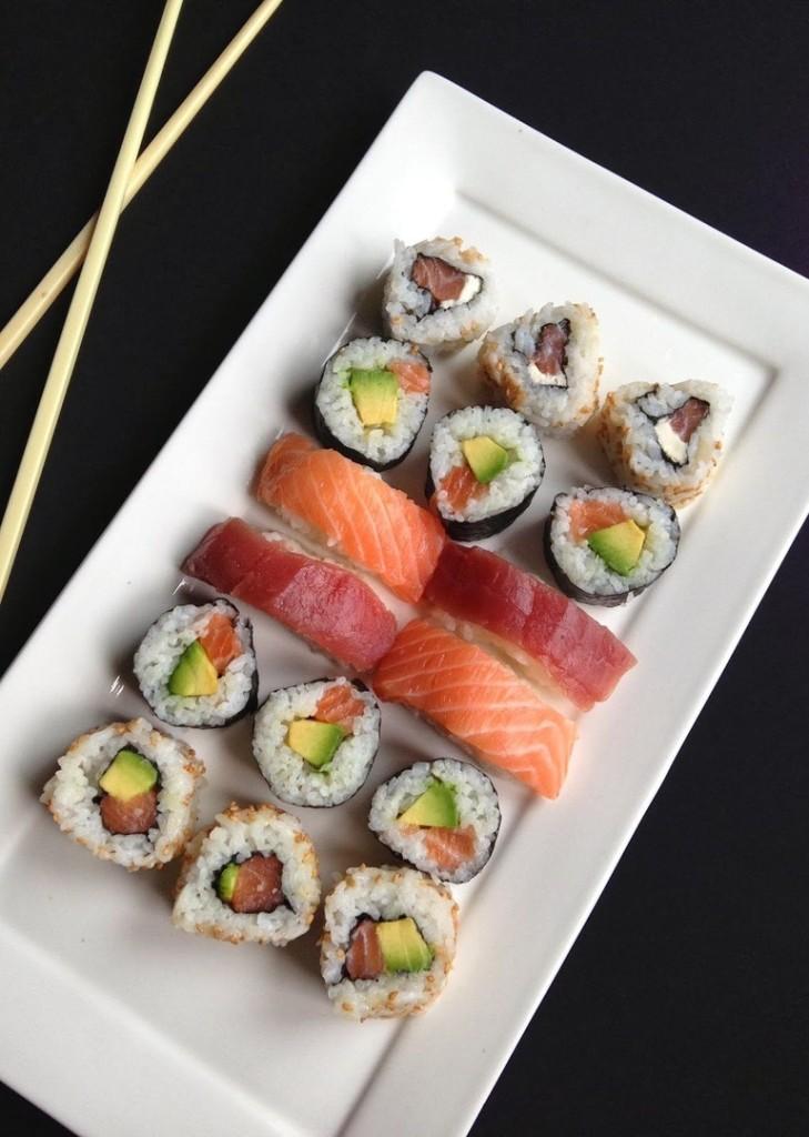 Много хочешь   много получишь  дайджест доставок всего в Саранске точка суши
