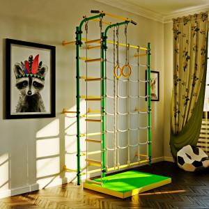 Сделать дом и жизнь в нем комфортнее  13 предметов и 13 привычек шведская стенка