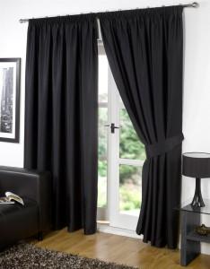 Сделать дом и жизнь в нем комфортнее  13 предметов и 13 привычек шторы
