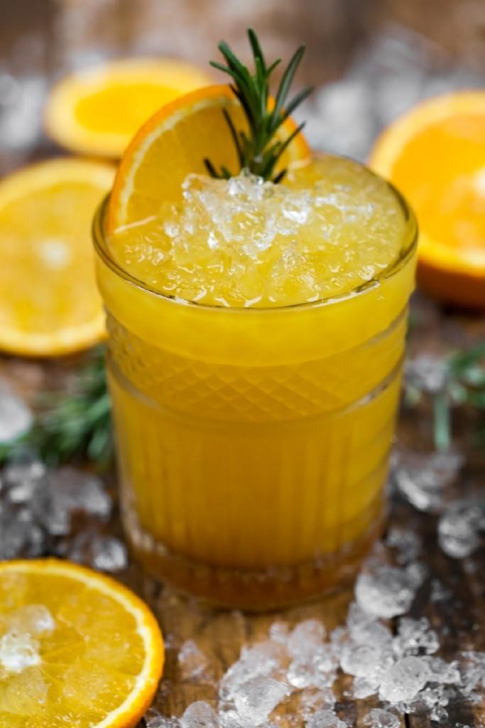 Имбирно лимонная мечта  12 рецептов алкогольных коктейлей экспресс