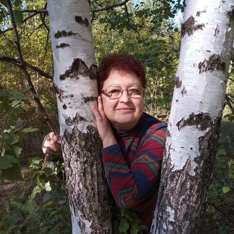 b Топ 6 мест  b  в Мордовии  куда можно отправиться за грибами Елена Старостина: