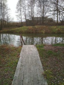 b Уединимся   b  10 мест в Мордовии для отдыха на природе