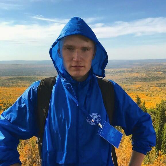 b Прогуляемся   b  топ 7 лесных зон Саранска Дмитрий: