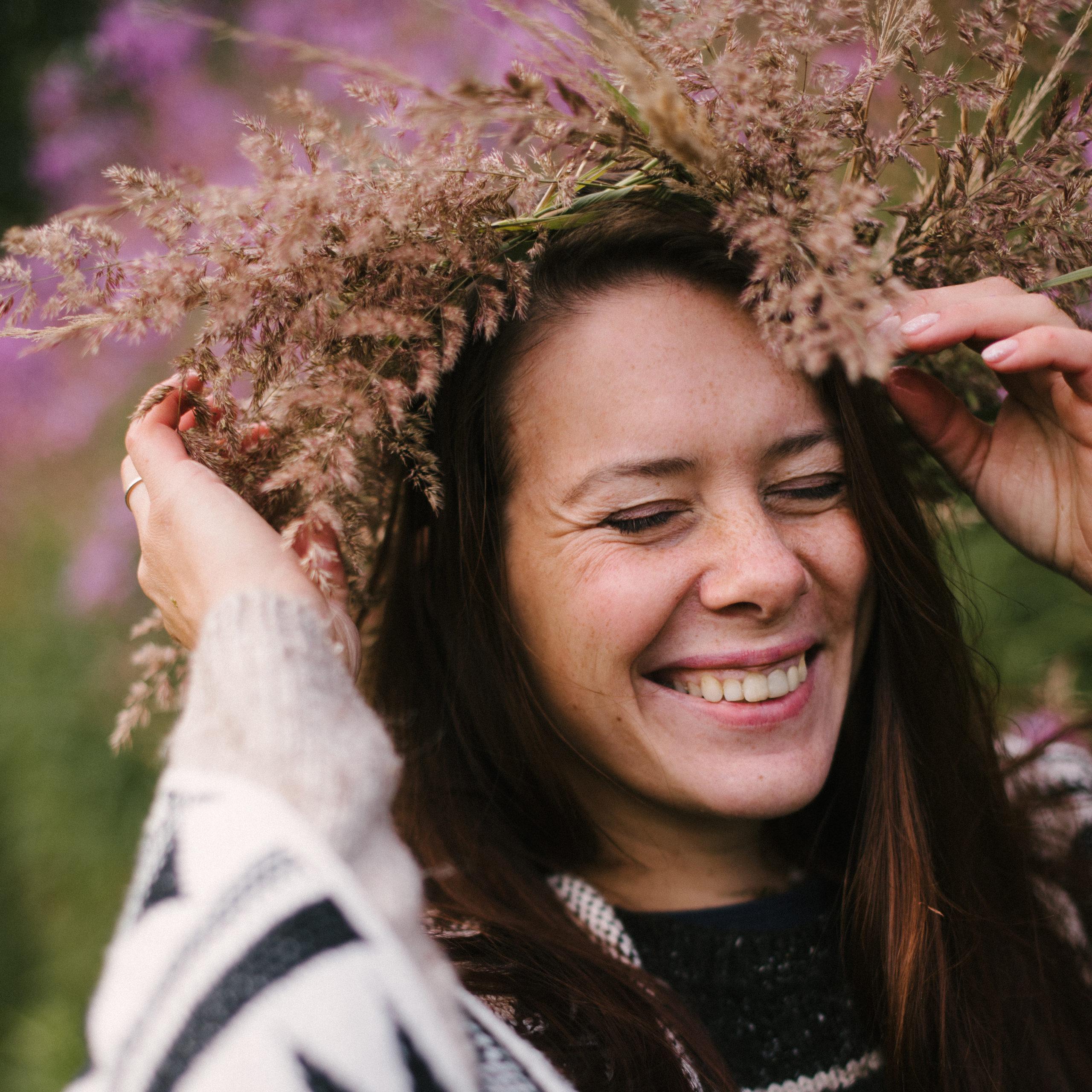 b На чай и здоровье   b  19 видов трав  которые можно собрать в Мордовии Оксана: