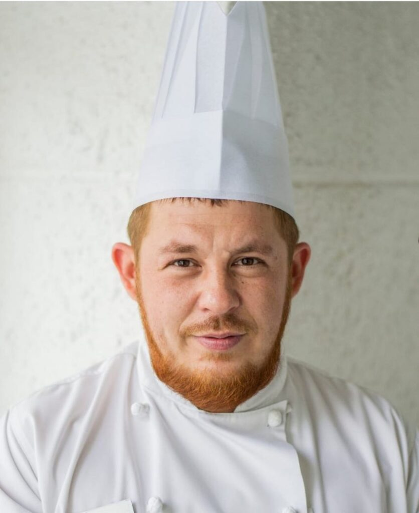 b Городские профессии   b  шеф повар