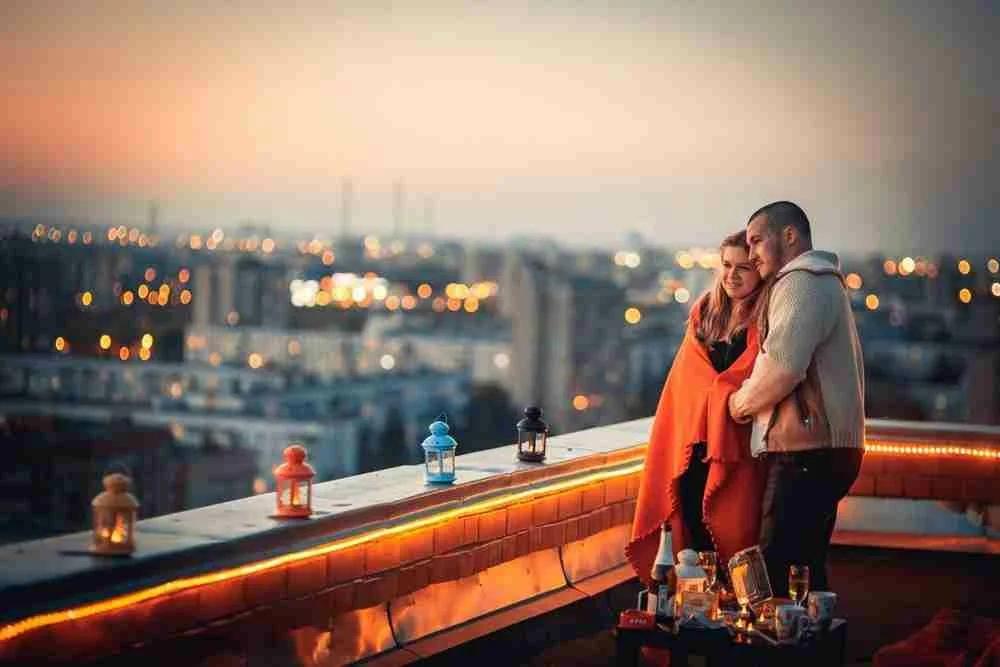 b 10 необычных мест  b   где можно устроить свидание в Саранске