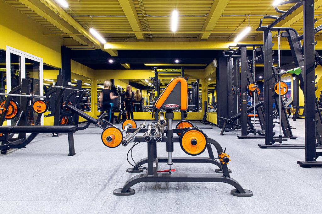 b Соосновательница сети клубов  Фитнес Lfe   b    В индустрии фитнеса нет стандартов  поэтому нет развития