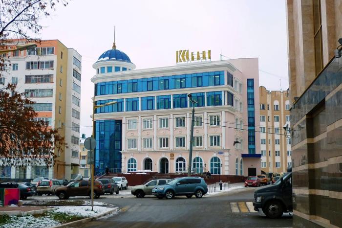 Топ 10  b богатейших компаний  b  Саранска