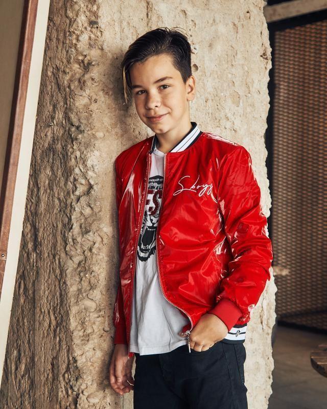 b Арсений Слесарев   b  как 12 летнему мальчику из Мордовии удалось пройти в финал детского  Евровидения