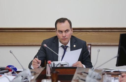 b Кто такой Артем Здунов   b  топ 11 цитат нового Главы Республики Мордовия
