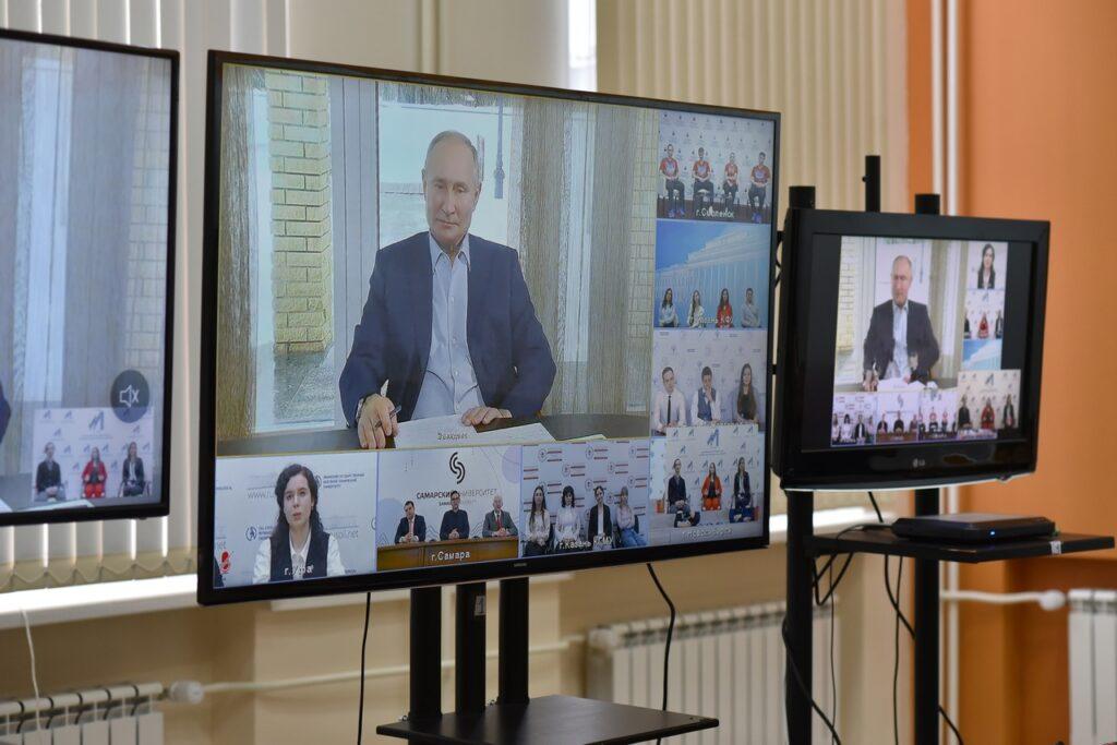 По версии ректора  Сергей Вдовин выбрал лучших и лучшее  самое ожидаемое и популярное в МГУ им  Огарева
