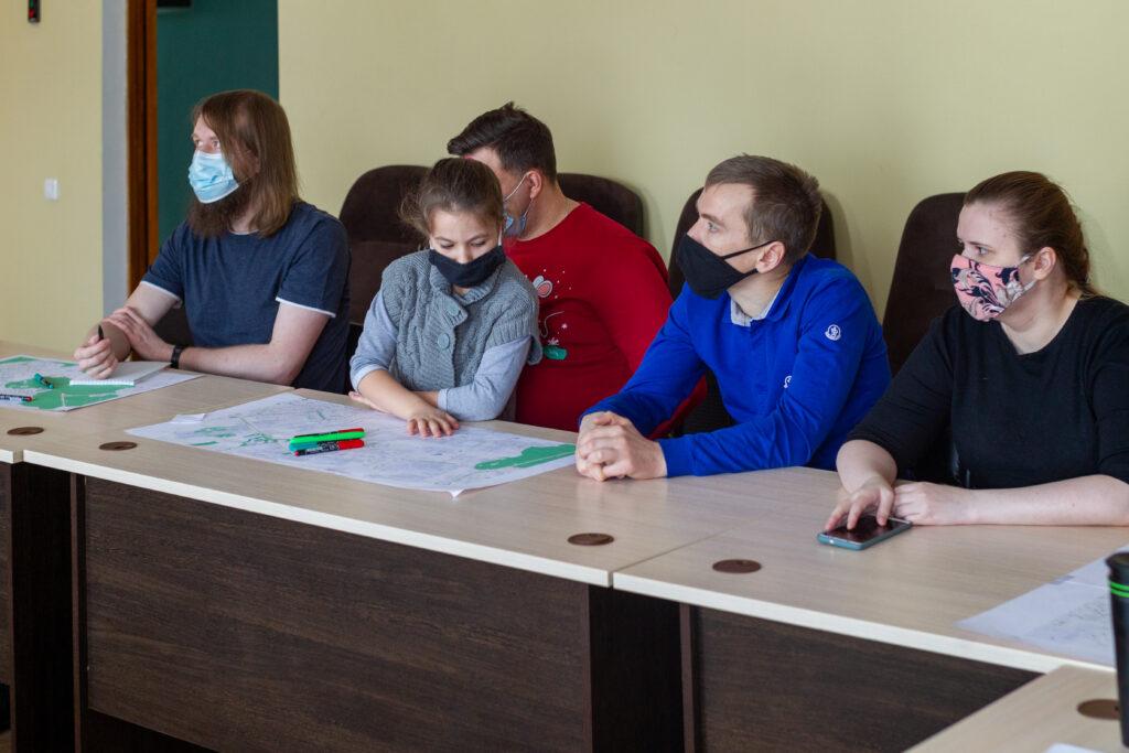 b  Раньше я читал статьи Варламова про Саранск и думал  b    чего они фигней страдают