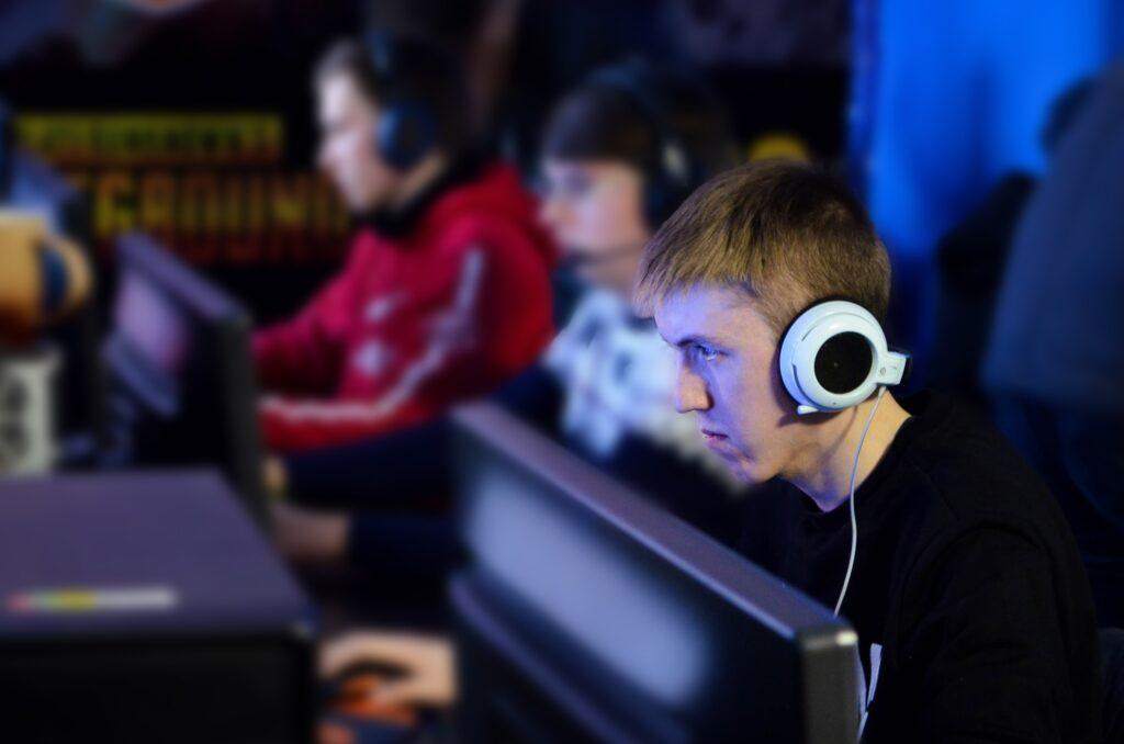 Рейтинг городских киберклубов  или что такое киберспорт в Саранске