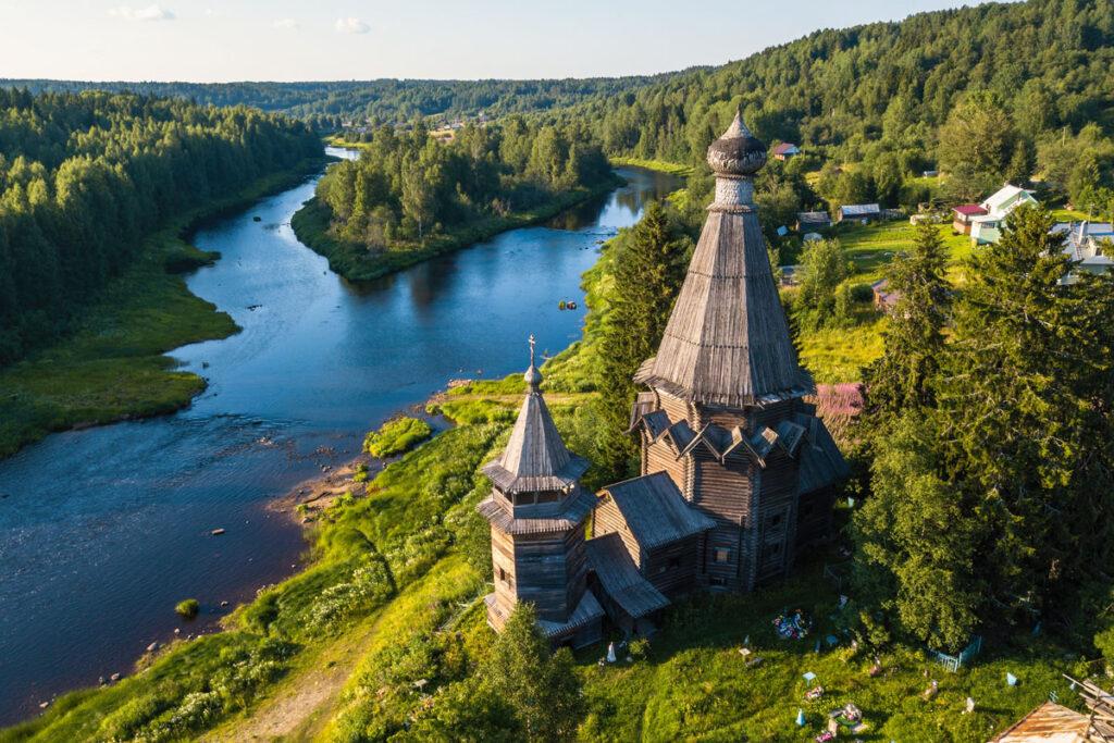 b Тундра  горы и водопады   b  8 туров по России  в которые стоит отправиться этим летом