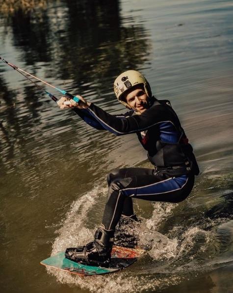 b Серфинг  кайтинг и вейкбординг   b  19 мест для водного спорта и развлечений в Поволжье