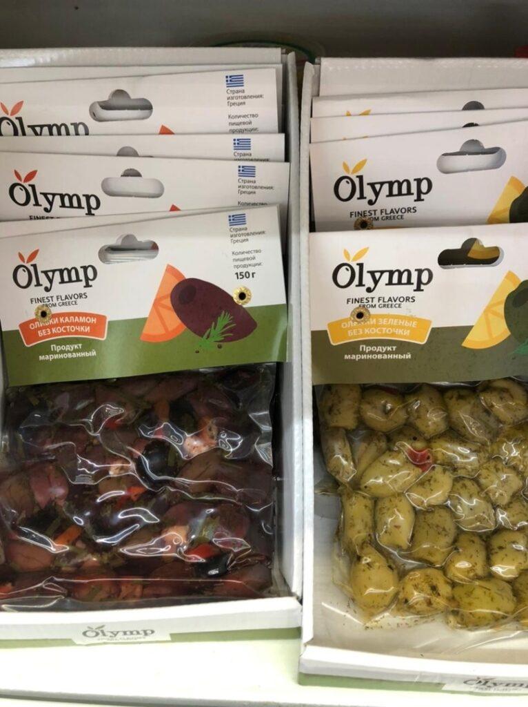 b Продуктовый шоппинг   b  какие новинки появились на прилавках саранских магазинов