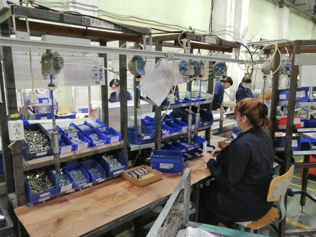 b Как в Мордовии продвигают идеологию  b  бережливого производства и помогают предприятиям оптимизировать процессы