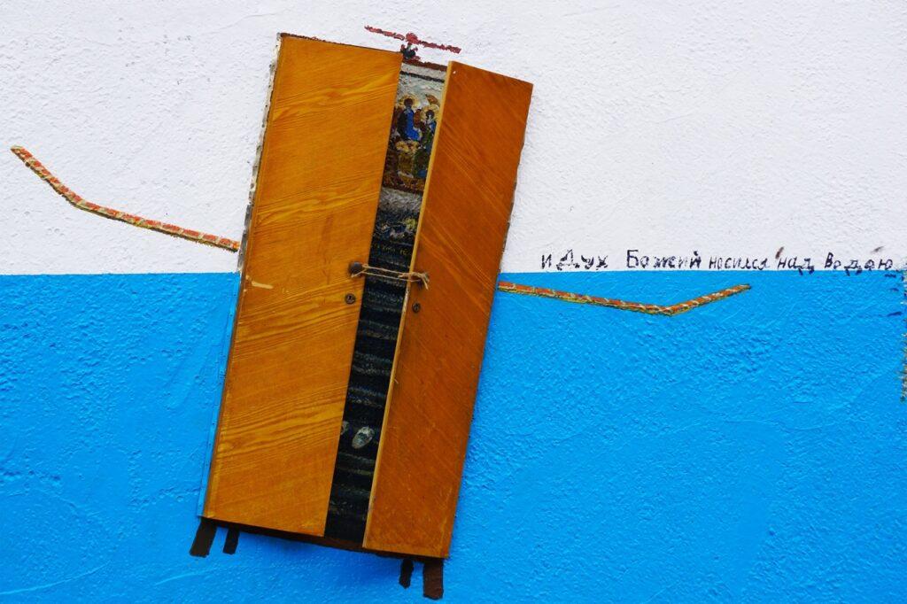 b  Ты знала  что у нас есть люди  которые в Vogue печатаются     b  Диана Самараковская о фестивале современного искусства в Саранске